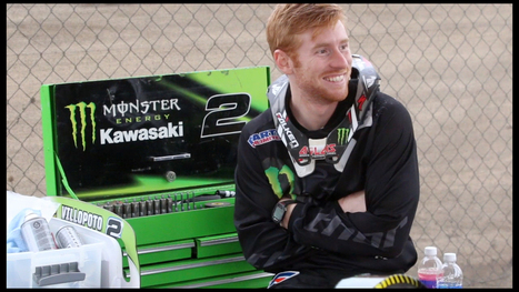 11 Questions with Ryan Villopoto | ryan villopoto | Scoop.it