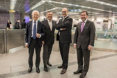 Transports. Tisseo retient Siemens pour le grand chantier du métro toulousain | La lettre de Toulouse | Scoop.it