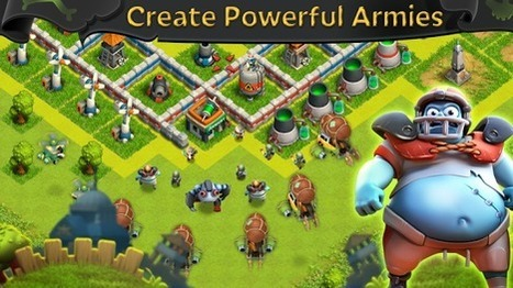 Download Battle of Zombies: Clans MMO 1.0.130 APK Full | APK Games | Free Apk Downloads | Scoop.it