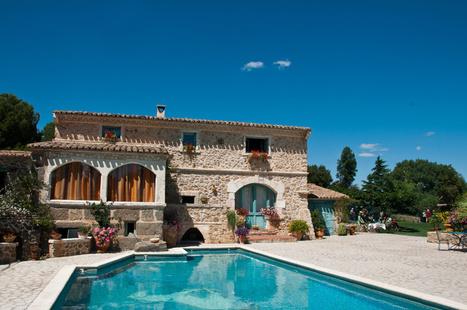 La France, eldorado des piscines | Ma Maison sur Mesure | Scoop.it