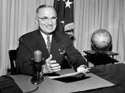 Sixty-Eight Years Ago: Truman Opened the Nuclear Era With a Lie About Hiroshima | The Nation | Atomic Then & Now | Scoop.it