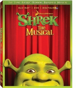 Giveaway: Shrek the Musical on Blu-Ray/DVD! - Movie Balla | News Daily About Movie Balla | Scoop.it