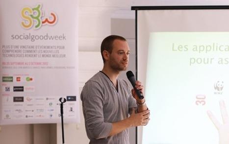 Butterfly Effect / Bastien #1- Lettre ouverte d'un jeune entrepreneur | La Ruche - Le blog de Wizbii | Strategy and Business Development | Scoop.it