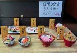 Un Gaijin au Japon – 10 Budgets repas et alimentation pour un voyage au Japon   Voyager au japon   Scoop.it