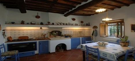 Tuscany rentals | Tuscany villas | Tuscany apartments | Tuscany Apartments in the hills or in the city | Scoop.it