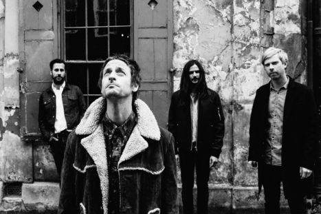 The Temperance Movement Resurrects Rock N' Roll | The Temperance Movement | Scoop.it