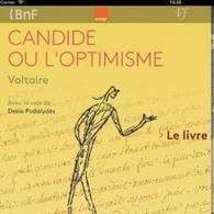 La BnF et Orange donnent naissance à un Candide numérique enrichi   Archimag   Mon sujet de TPE   Scoop.it