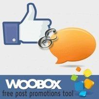 Woobox : un outil pratique pour organiser un concours sur la Timeline d'une page Facebook | Outils et astuces du web | Scoop.it