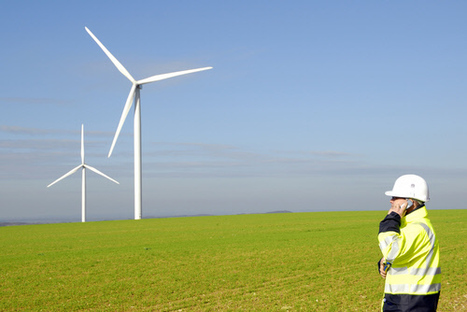 Celebrating Labor's Embrace of Green Collar Jobs | Earth Citizens Perspective | Scoop.it
