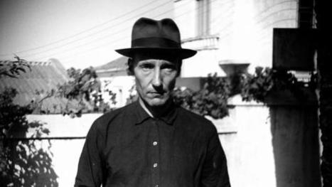 Photography of William Burroughs, David Lynch and Andy Warhol | State of Flux Weekly | Scoop.it