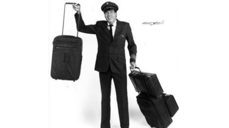 The history of luggage - Fox News   Luxury Fashion Market   Scoop.it