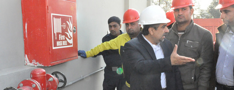 Professional Safety Training Courses in Islamabad, Pakistan | PSTC | Professional Safety Training Courses in Islamabad, Pakistan | Scoop.it