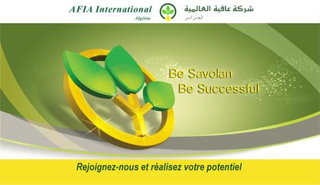 Offre d'emploi Trade Marketing Representative ( Sud ) - Afia International Algeria recrute - Sud ouest, Algérie   Emploitic   AKWABATRAVAIL   Scoop.it