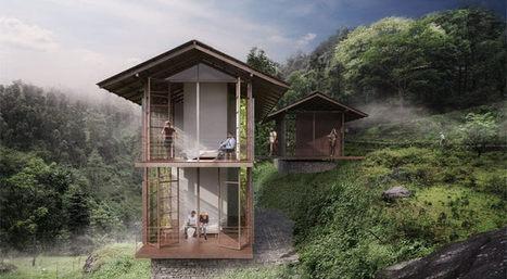 India Art n Design inditerrain: Working towards sustainable tourism design | India Art n Design - Architecture | Scoop.it