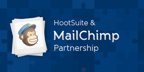 How to Integrate Your MailChimp Email Campaigns with HootSuite | Appunti Social Strategy | Scoop.it