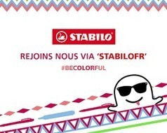Comment promouvoir sa marque grâce à Snapchat : l'exemple réussi de Stabilo | Stratégie Digitale et entreprises | Scoop.it