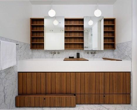 Selecting Great Bathroom Light Fixtures   Home Decorating Ideas   Scoop.it