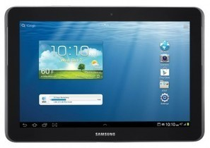 Android 4.1 available for Samsung Galaxy Tab 2 10.1 and 7.0 in the US | Smart Phone & Tablets | Scoop.it