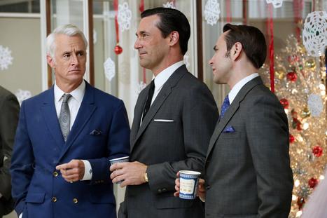 AMC Networks Said to Discuss BBC America Stake | Marcwhitemediapro | Scoop.it