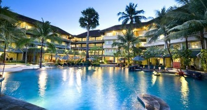 Harris hotel have facilitated to pamper women guest | fashion and travel | Scoop.it