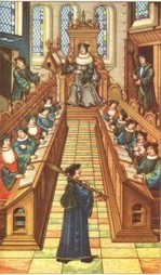 Development of Medieval Universities ~ Card. Newman | Universitas Magistrorum Et Scholarium. | Scoop.it