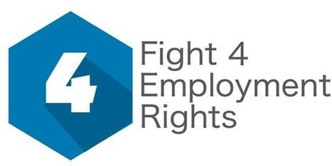 SEC Announces Largest-Ever Whistleblower Award | fight4employmentrights.com | hoffman loretta | Scoop.it