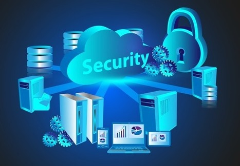 5 Essential Ways to Bolster Data Security in the Cloud! | Digital Marketing | Scoop.it