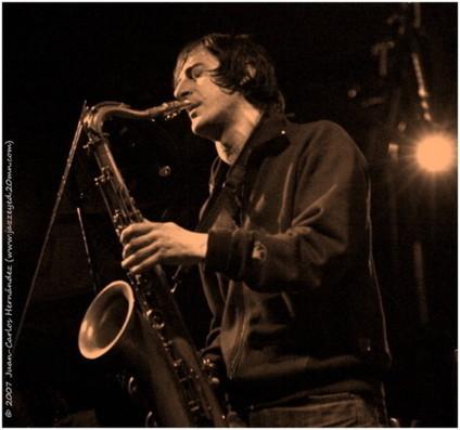Francesco Bearzatti Tinissima 4et ' Monk'n Roll ' #jazz | JAZZ I FOTOGRAFIA | Scoop.it