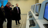 North Korean students show Google chief how they search web | Littlebytesnews Current Events | Scoop.it