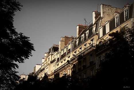 1853 - L'aventure Haussmannienne (introduction) | Paris Unplugged | Scoop.it