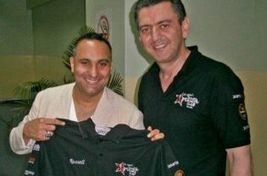 Russell Peters: Comedy With International Appeal | The Jakarta Globe | Comic Bible Comedy News Updates | Scoop.it