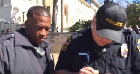 Cops cite preacher for 'offending' student | 5th Seal - Revelation 6:9-11 | Scoop.it