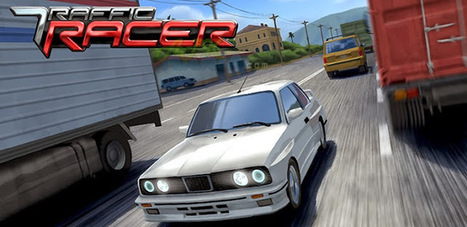 Traffic Racer v1.6.5 [Mod Money] APK Free Download - APKStall | Download APK Android Apps | Scoop.it