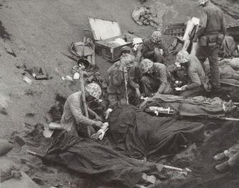 Website 1: Battle for Iwo Jima, 1945 | Battle of Iwo Jima | Scoop.it