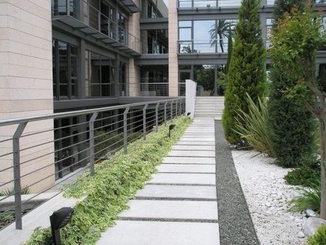 Borduras para jardín, qué son, clases y cómo se instalan – BricoBlog | Bricolaje | Scoop.it