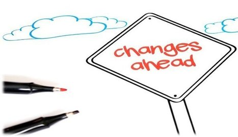 It's Time to Change Change | Business Transformation | Scoop.it