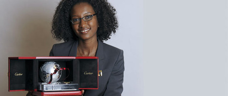 The Cartier Women's Initiative Awards are now open! | Women and entrepreneurship | Scoop.it