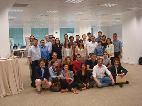 Top Seeds Lab acelera cinco proyectos de e-health, comercio ... | Innova | Scoop.it