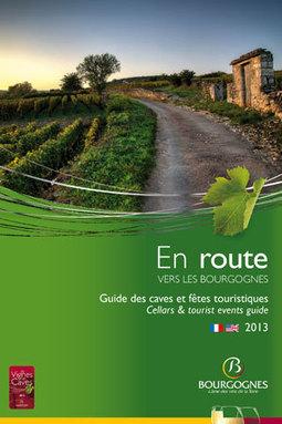 Œnotourisme : la Bourgogne fière de ses cent fêtes | Viticulture | Scoop.it