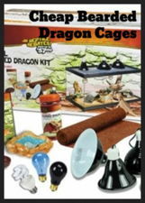 Cheap Bearded Dragon Cages | For The Home | Scoop.it