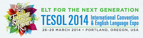 TESOL CALL-IS Webcast Events | TELT | Scoop.it