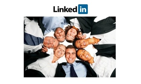 Linkedin Leveraging: How to Tap Groups for Traffic, Leads & Sales | LinkedIn Marketing Strategy | Scoop.it