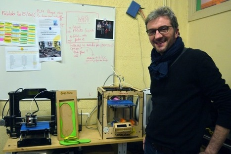 Art, archi, hack: les labs de Lyon sur tous les fronts (1/2) | Machines Pensantes | Scoop.it