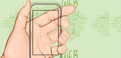 il 2013 è stato un anno d'oro per gli smartphones | SocialNONmente | Scoop.it