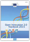 Open innovation yearbook 2015 - Information policy - EU Bookshop   Economie de l'innovation   Scoop.it