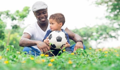 Improving opportunity for black men: The role of economics, culture, and policy - AEI   Healthy Marriage Links and Clips   Scoop.it