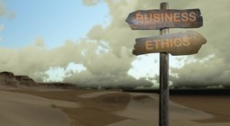 Importance of Business Ethics and Corporate Social Responsibility | Sports Ethics:  Diediker, H. | Scoop.it