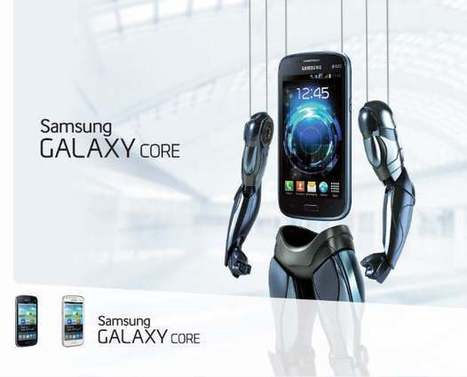 Harga Samsung Galaxy Core Duos | Spesifikasi | Review November 2013 | Harianponsel | Scoop.it