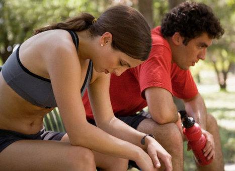 ¿Correr es perjudicial para la salud? Revelan las desventajas de la ... - iprofesional.com | Educación Física-Prof. Facundo | Scoop.it