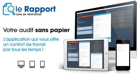LE RAPPORT   Portail sur la Prévention et la Sécurité au Travail   Scoop.it